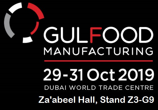 Dion engineering gulfood october 2019