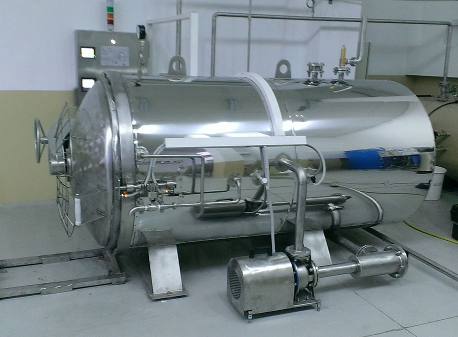autoclaves by dion engineering