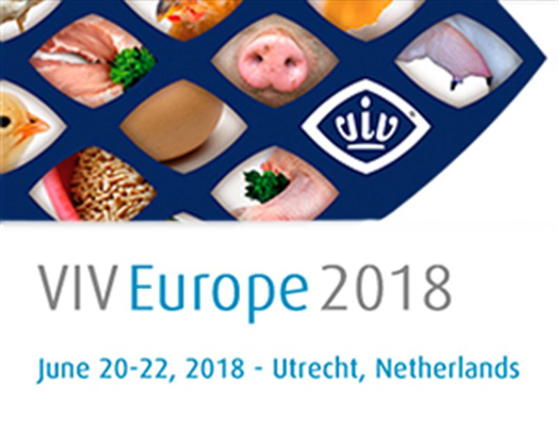 viv europe utrecht 2018